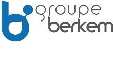 Logo Groupe Berkem