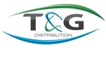 Logo T&G Distribution