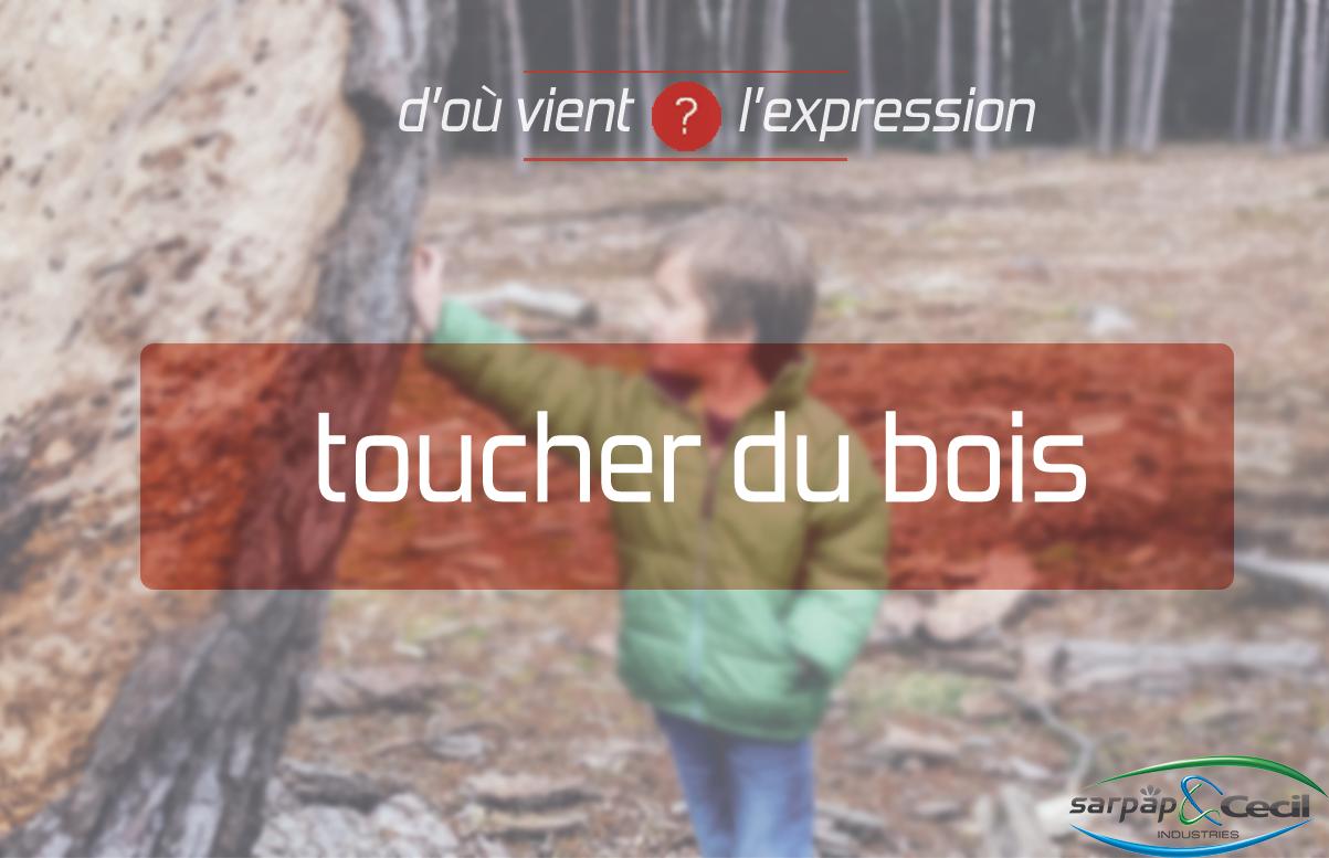 toucher-du-bois
