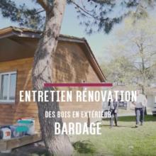 <p>Xilix Expert - Entretien Rénovation - Bardage</p>