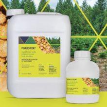 Forester insecticide forêt, plantations et bois abattus