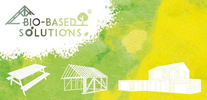 Lösungen mit aus Biomasse erzeugten Rohstoffen
